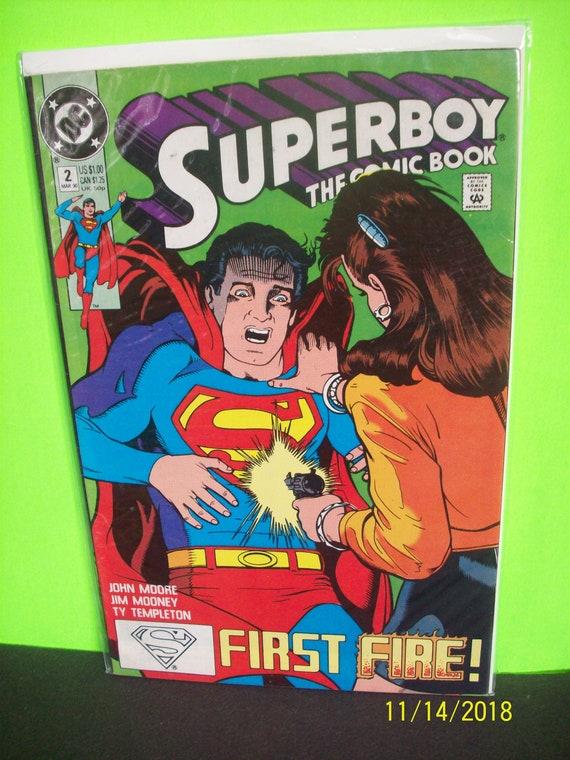 Supergirl #708  1995 Dc Comic Book  Nice Copy!