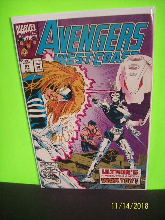 The Incredible Hulk Comic Book #318 Marvel 1986 NEAR MINT NEW UNREAD