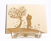 Love Tree Guest Book, He ...