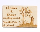 Save the Date, Wedding Tr...