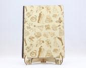 Wooden Wedding Guest Book...