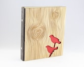Scrapbook Craft, Wooden B...