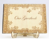 Guest Book Frame, Custom ...