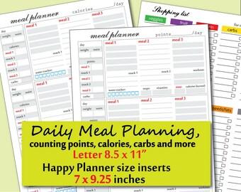 Food Allergy Intolerance IBS Diabetes Food Diary THP