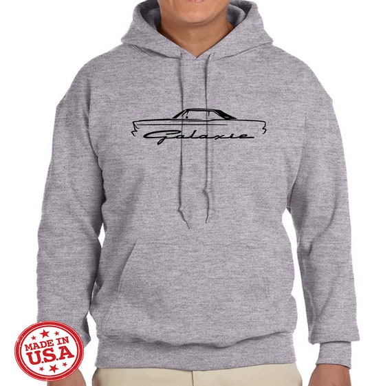 1968 1969 Mercury Cyclone Classic Design Hoodie Sweatshirt FREE SHIP