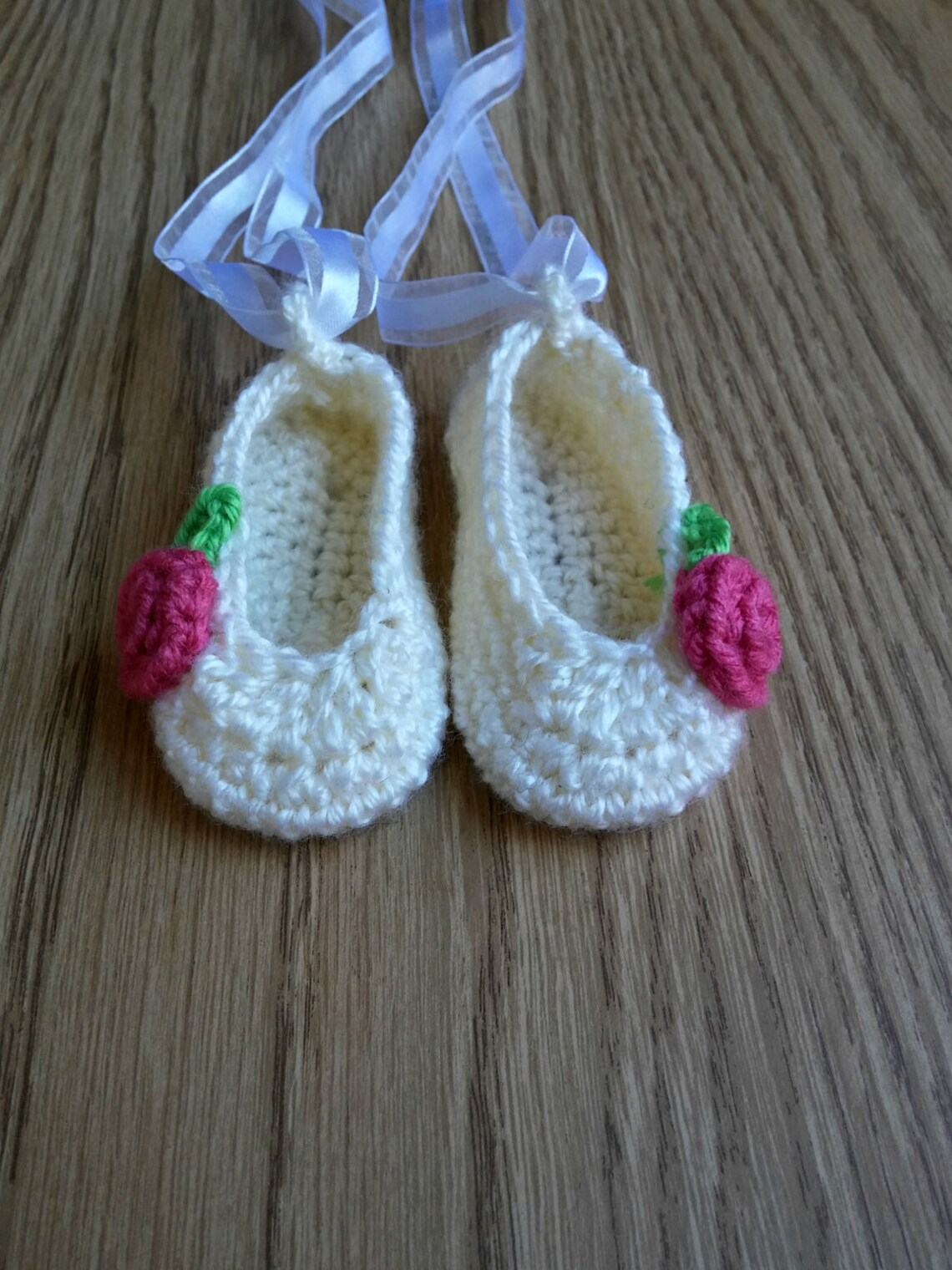 Baby Ballerina Slippers Baby Ballet Shoes Ballet Slippers Etsy
