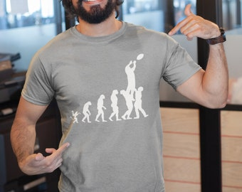 Evolution Rugby Line out Shirt, Shirt, England Rugby, Ireland Rugby, Scotland Rugby, Wales Rugby, Rugby Gift, Rugby Shirt, Rugby Clothing