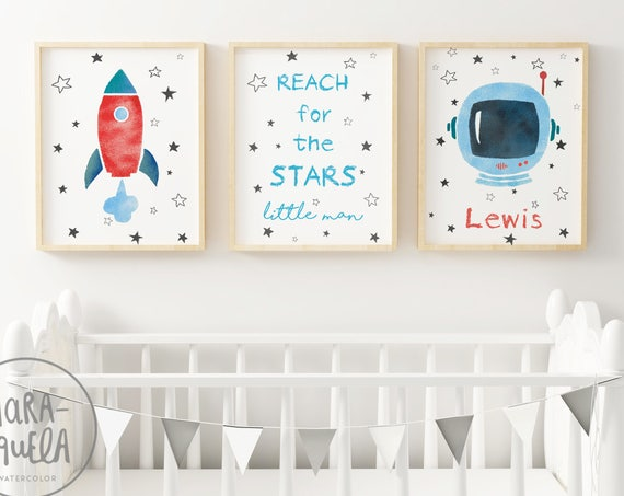 Set ASTRONAUTA fondo blanco/ ASTRONAUT SET White backgorund