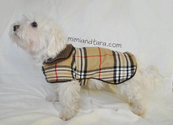 Dog Coat Pattern Size XL Sewing Pattern Dog Clothes Pattern Etsy Enchanting Dog Coat Pattern