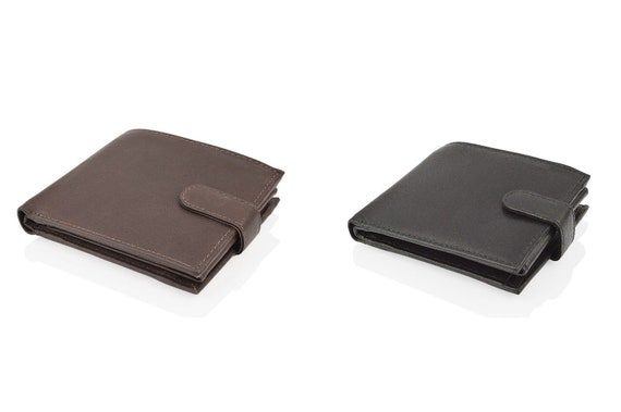 Woodland Leather 6.5 RFID Multi Pocket Wallet