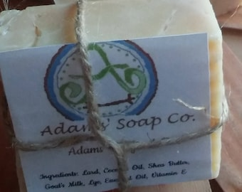 Adams' Original Milk Bar