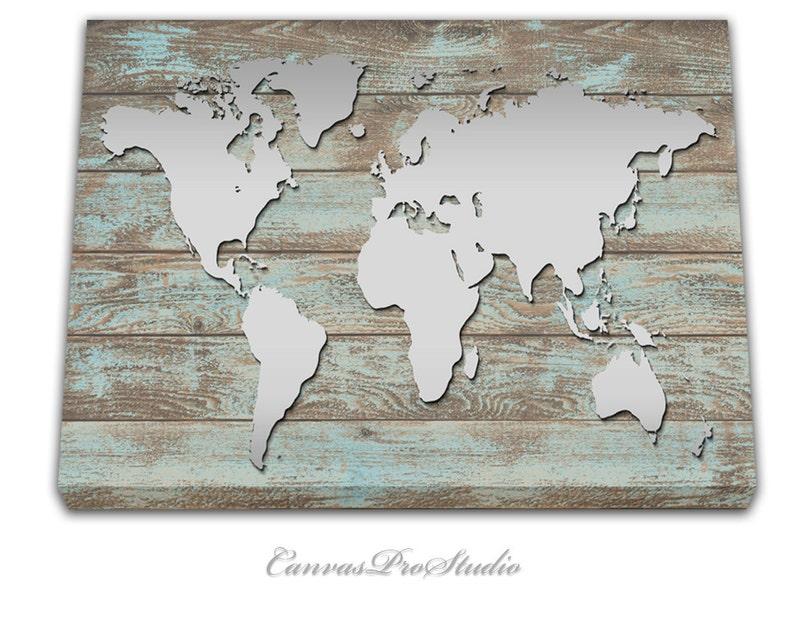 Map Of The World Lyrics on