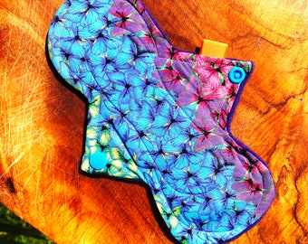 affordable cloth pad, dogs cloth pads, cotton panty liners, reusable pantyliner, menstrual pads, reusable period pads, washable sanitary pad