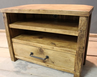 Single drawer TV Unit (The Cinderford)