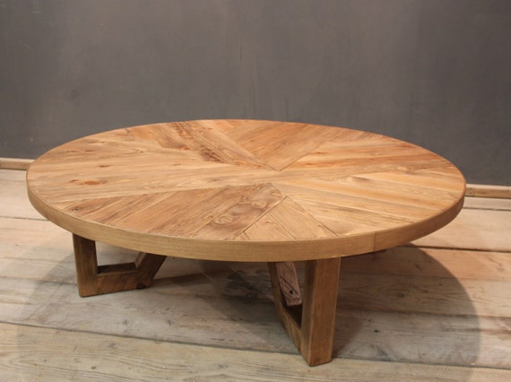 Coffee Table Ft Coffee Reception Table Handmade Rustic Etsy - 4ft coffee table