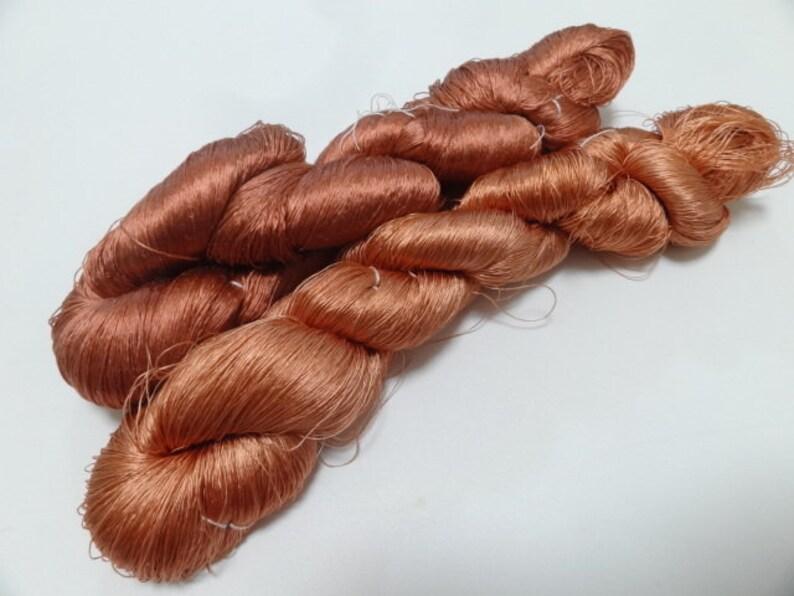 Japanese vintage silk thread 2sets embroidery 4057