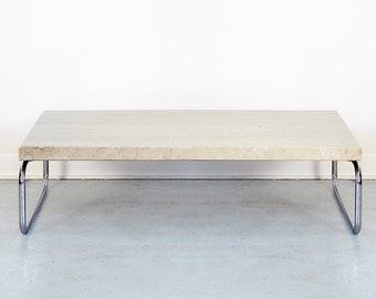 Marble Cube Side Table Etsy - Marble cube coffee table