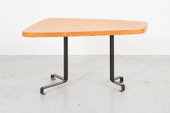Superb Les Arcs Forme Libre Table By Charlotte Perriand Ocoug Best Dining Table And Chair Ideas Images Ocougorg