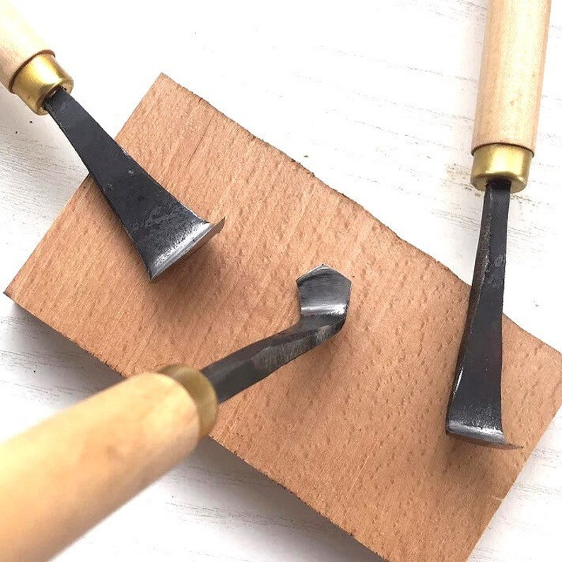 Double Side, Wood Carving Tools ,Woodworking ,Wooden carving,Carving  Tool,Craft,Knife,Knives