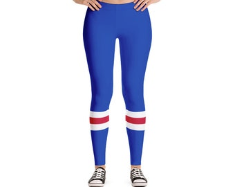 New York City Leggings | Activewear Clothing | Yoga Pants