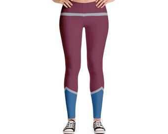 Colorado Leggings | Activewear Clothing | Yoga Pants