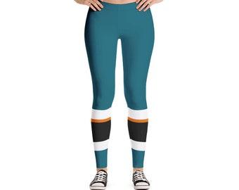 San Jose Leggings   Activewear Clothing   Yoga Pants