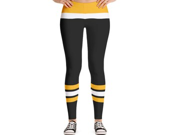 Boston Leggings | Activewear Clothing | Yoga Pants