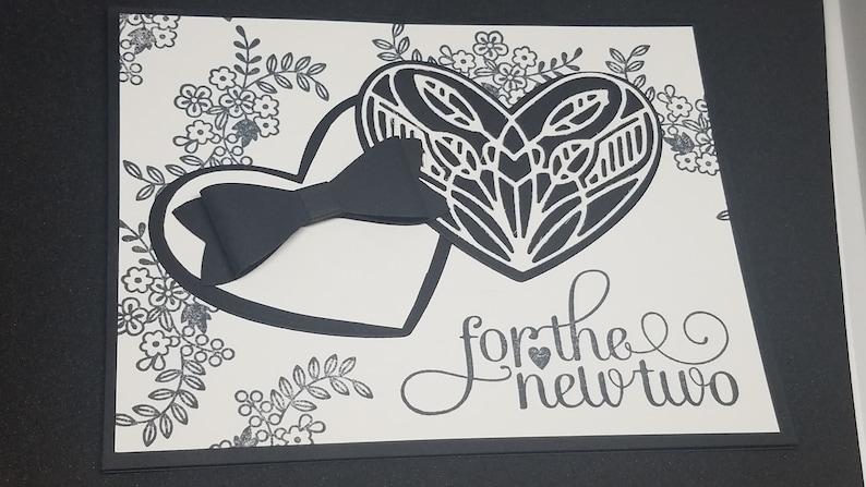 Wedding Congrats Bride /& Groom Hearts Wedding Wishes Wedding Congratulations Cards Marriage Wishes Wedding Cards Wedding Greetings