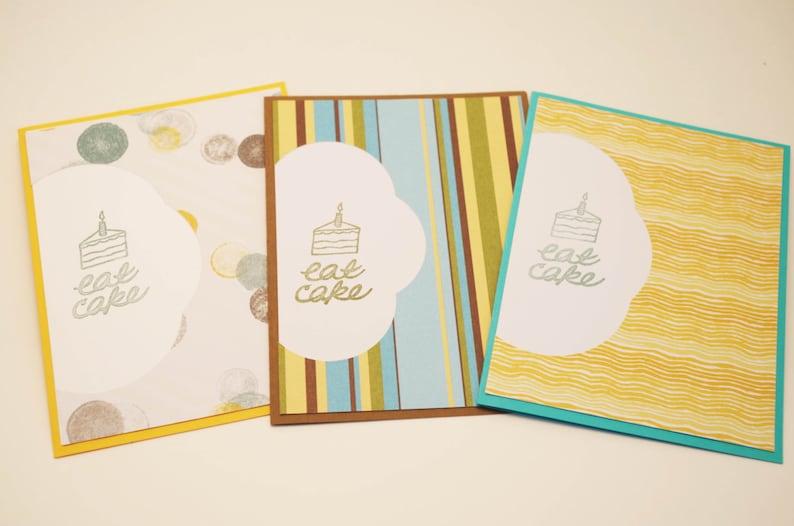 Birthday Card Boy Male Cards