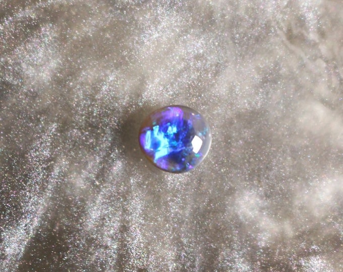 Lightning Ridge Crystal Opal