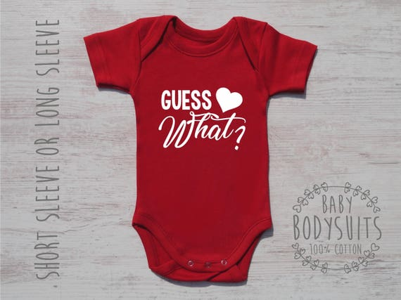 Valentines Day Baby Announcement Valentine Pregnancy Etsy
