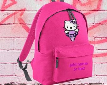 3b5d656d4d62 Hello Kitty ballerina