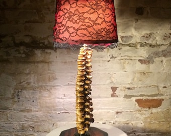 Spine of the Prince Lamp