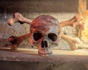 Skull of Immunity