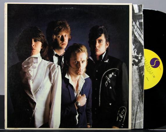 Pretenders Pretenders Ii Vinyl Lp Record Album 1981 Etsy