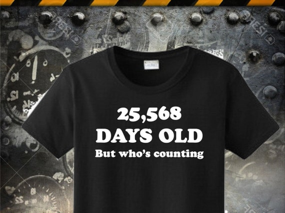 70th Birthday Tshirt Born In 1946 70 Shirt Made