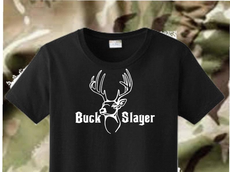 b52c1a273 Deer Hunting Shirt Hunter T-Shirt Funny Hunting Shirt Meat | Etsy