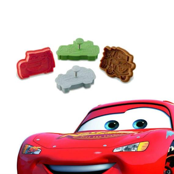 Mater Cupcake Topper Cars 2 Mater Cookie Cutter Fondant Cutter