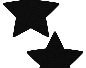 Black Star Pasties