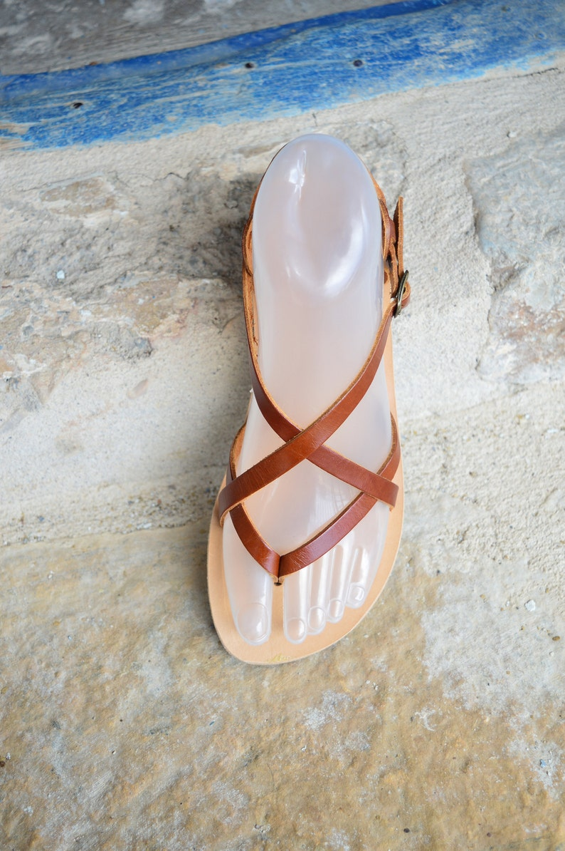 Gold Wedding Sandals Sandales Grecques Gladiators Strappy Sandals Handmade Greek Leather Sandals Rose gold Sandals Metallic Leather