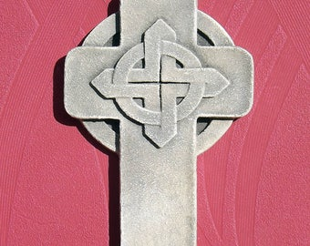 "The ""Alba"" Celtic Cross"