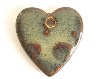 ceramic pendant jewelry