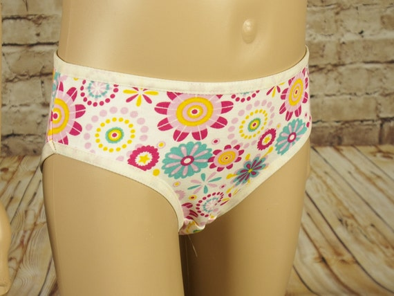 Girls Flowered Panties Pictures Pics