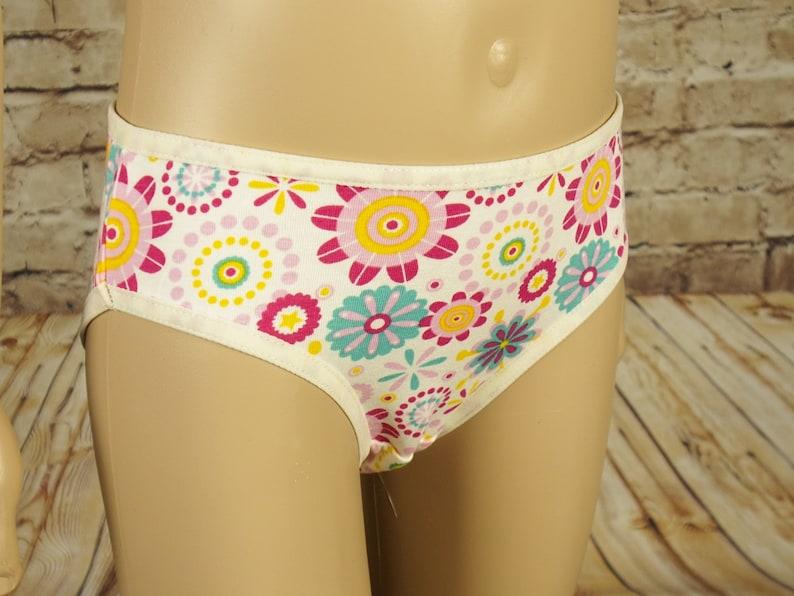 Girls underwear girl knickers by RedWings cotton girls panties children underwear cotton floral panties kids underwear kids panties
