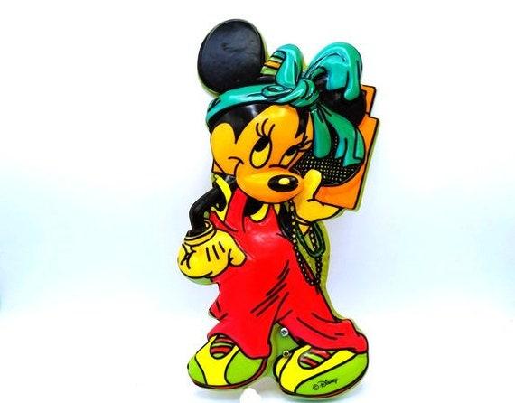 Walt Disney Minnie Mouse Lampe - Disney Lampen