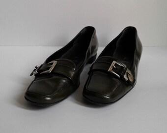 a3fcf841aca Prada Flats Loafers