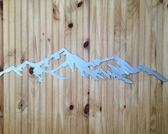 Copper Mountain Ski Resort. 4ft