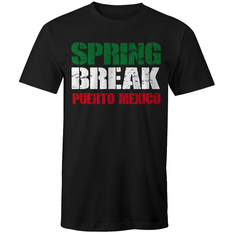 8b3b750d SPRING BREAK Puerto Mexico T-shirt 22 Jump St Street Suns Ou | Etsy