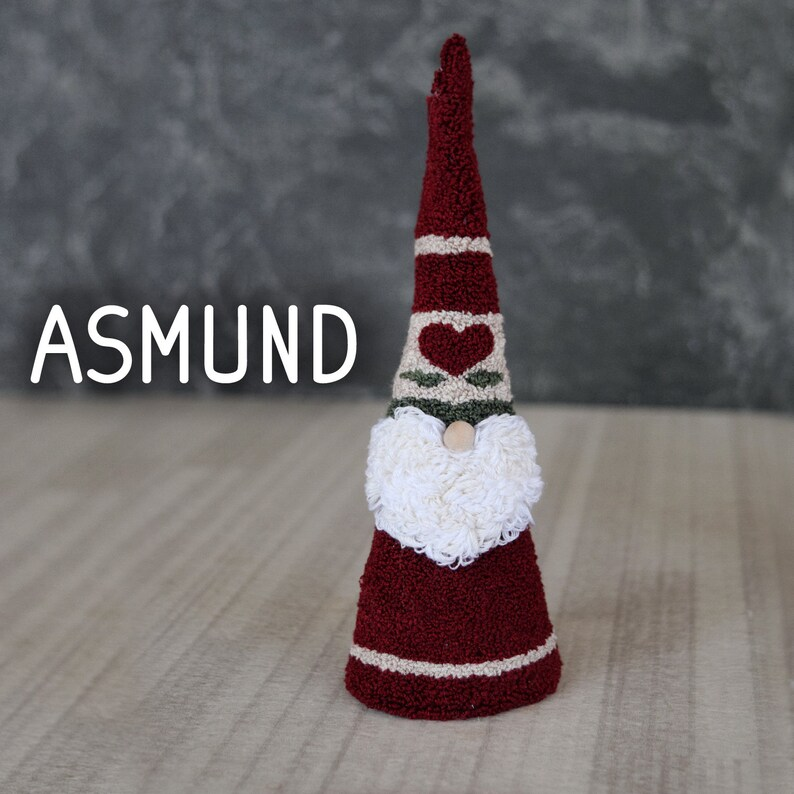 The Gnomes Of Wolemaar Valley  Asmund image 0