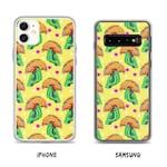 Zombie Taco Phone Case
